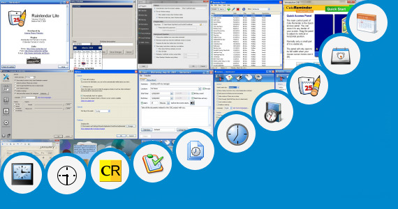 Software collection for Windows 7 Task Reminder Gadget