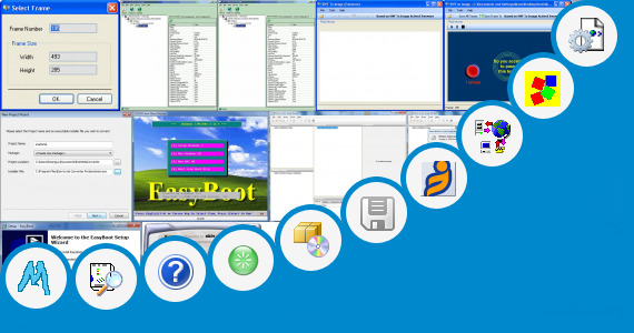 Software collection for Rtmp Gui Install