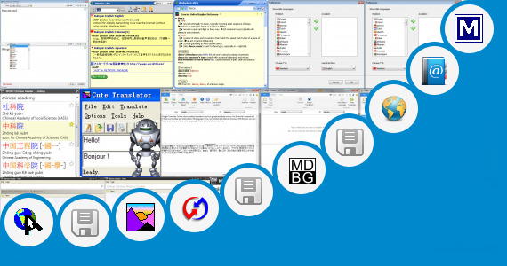 Software collection for Online Free Pdf Language Translator