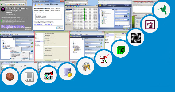 Software collection for Wii Backup Manager 32 Bit