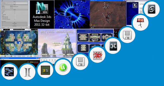 Software collection for Force Effect Autodesk