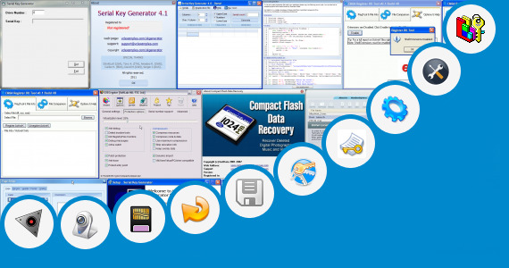 Software collection for Dll Files Fixer Registration Key