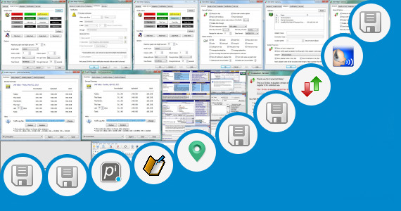 Software collection for Daily Sales Report Format Excel