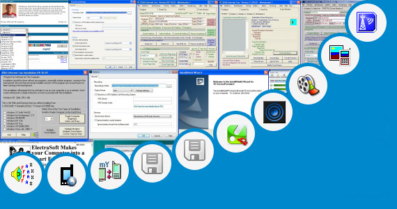 Software collection for Spreadtrum Phone Driver Software