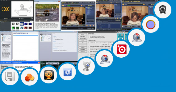 Software collection for Omega Webcam Drivers Free