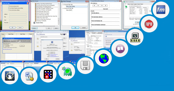 Software collection for 1000 Dot Printable Connect The Dots