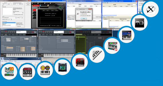 Software For Korg Pa50 http://win.cutephp.com/t/korg_trinity_sound/