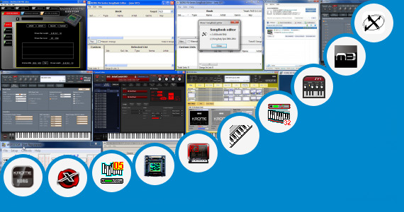 Software For Korg Pa50 http://win.cutephp.com/t/korg_sound_editor_software/