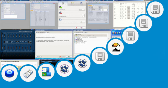 Software collection for Win Blue Manager Mediafire
