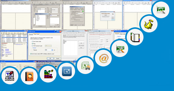 Software collection for Find Others Ip Address