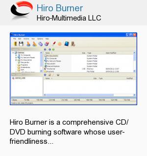 Hiro Burner
