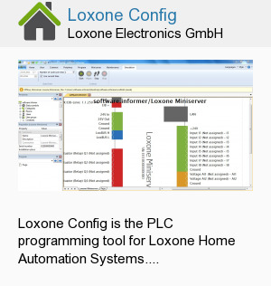 Loxone Config