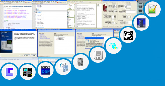 Software collection for Opensource Product Configurator 3d