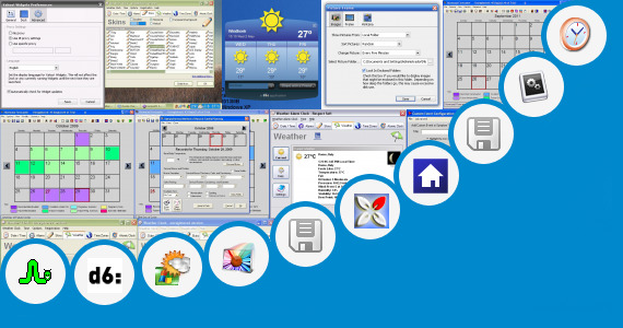 Software collection for 4 Day Forecast Windows 7 64 Bit