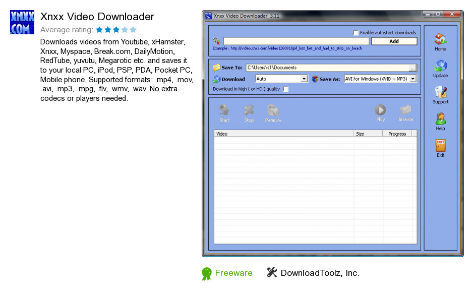 download xnxx video downloader