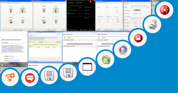 Lenovo Wireless Manager - ThinkVantage Access Connections and 89 more