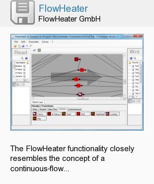 FlowHeater