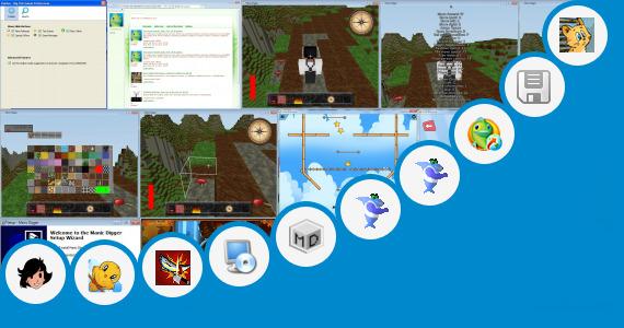 Minecraft big fish games big fish coupons for internet for Big fish games coupon code