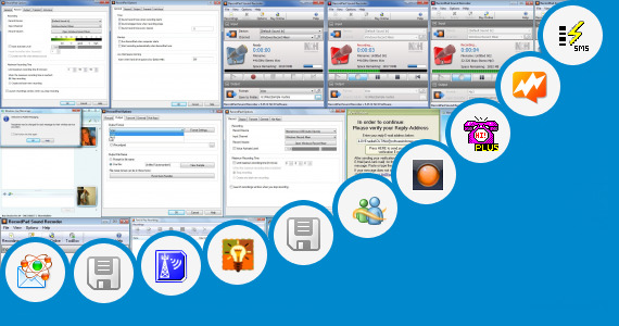 Software collection for Contoh Contoh Short Message