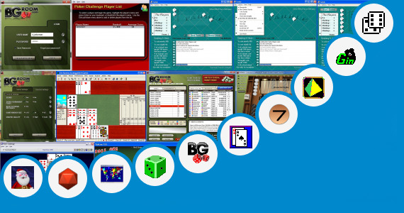 Software collection for Ten Thousand Dice Game Rules