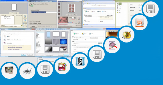 Free booklet printing software downloads