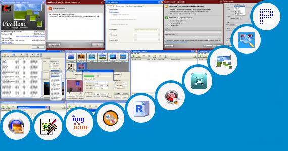 Software collection for Convertir Image 399 Pixels De Large