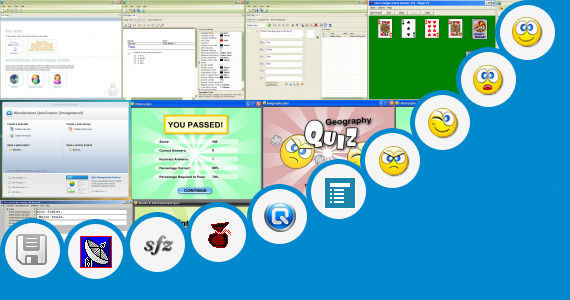 Software collection for Quiz Craze Music Cheat Level 2