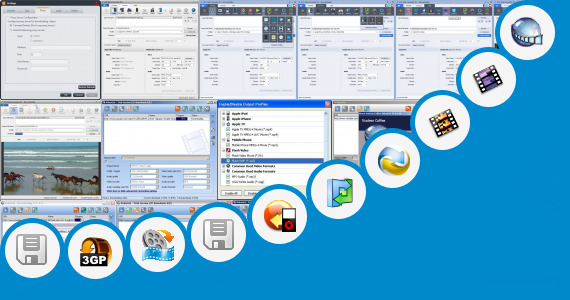 Convert Files - Free MP4 to 3GP converter. Free online video converter