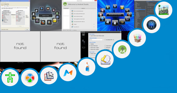 Launcher Windows xp For Windows xp go Launcher
