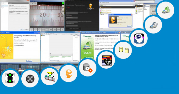 Software collection for Hp Cross Cs6 Drivers