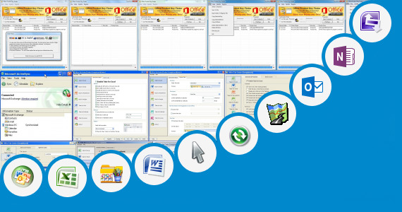 Software collection for Fungsi Microsoft Office