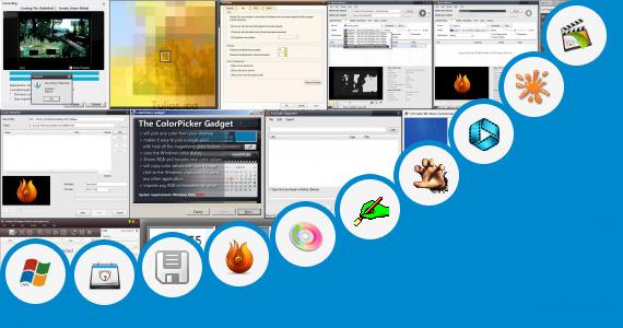 Windows 7 (Ultimate) Gadgets - Microsoft Community