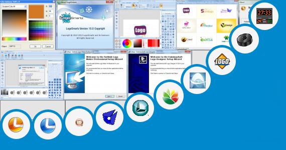 Company Logo Designer 210 | Joy Studio Design Gallery - Best Design