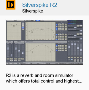 Silverspike R2