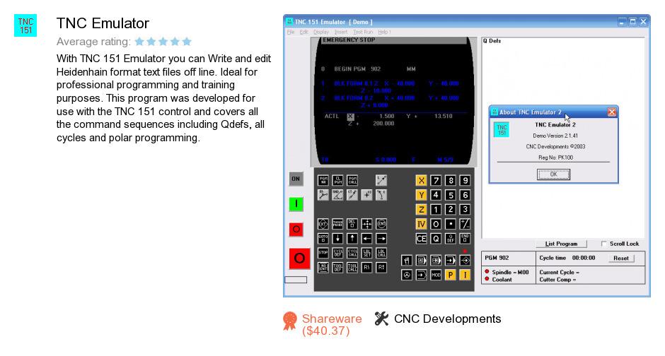 TNC Emulator