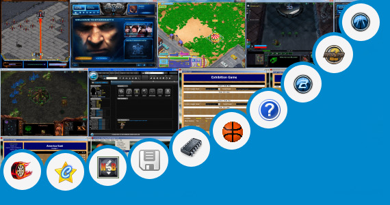 Software collection for Undress Draft Games Free