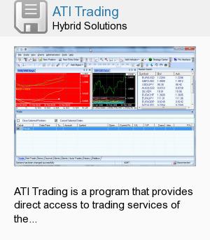 ATI Trading