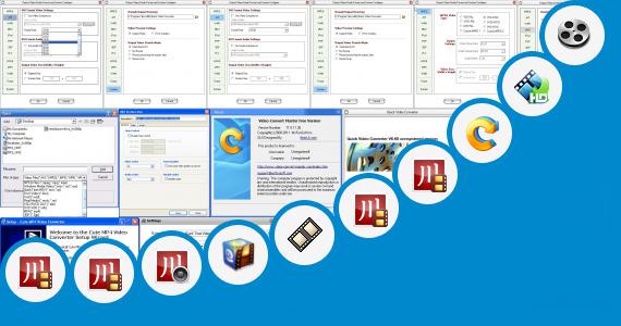 Software collection for Divx Plus Converter Error 129