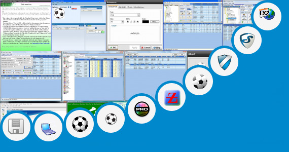 Character Design Software : Soccer character design stats tracker and more