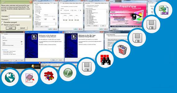 Adobe pdf reader activex control access