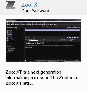 Zoot XT