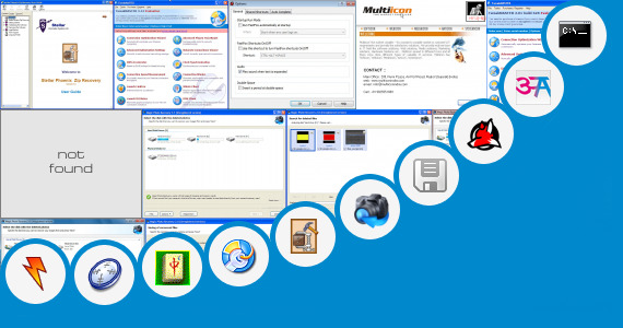 Software collection for Hindi Matter For Hindi Typing