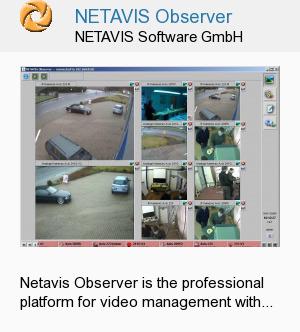 NETAVIS Observer