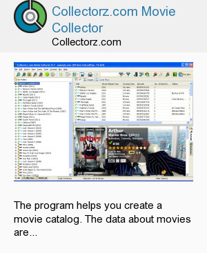 Collectorz.com Movie Collector