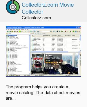 Collectorz.com Movie Collector