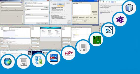 Java SE Desktop Technologies - Java Beans