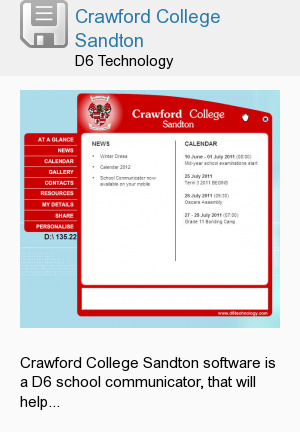 Crawford College Sandton