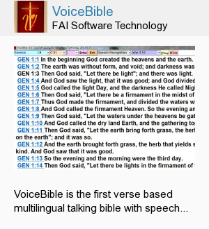 VoiceBible