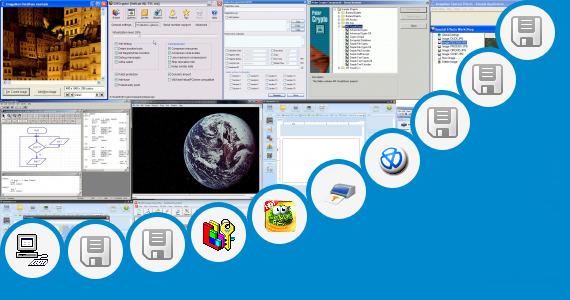 DLL Suite 9 2259 (2 15) PC скачать торрент