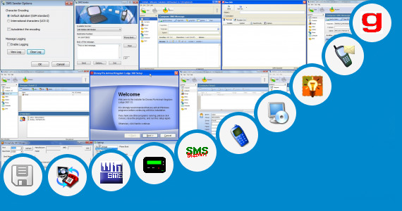Software collection for Sms 360 Character Free Sms Free
